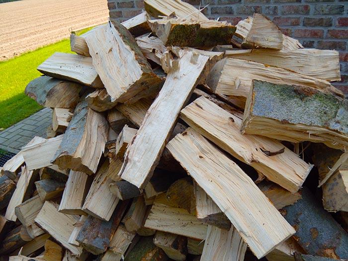 Etwas Neues genug Brennholzpreise – So kaufst Du Brennholz günstig ein @IK_13